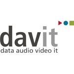 davit data audio video it GmbH